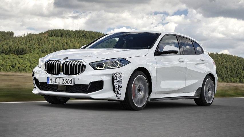 Essai BMW 128 ti sur le Nürburgring