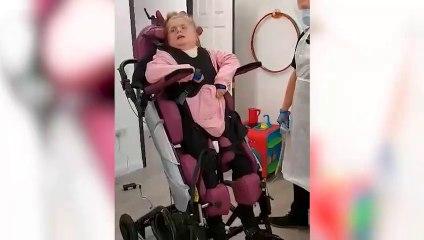 Mum's bid to help daughter in her latest health fight