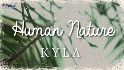 Kyla - Human Nature