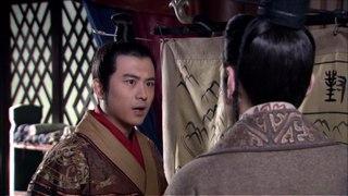 Dai Tan De Quoc 3 Quat Khoi Qin Empire 3 Tap 30