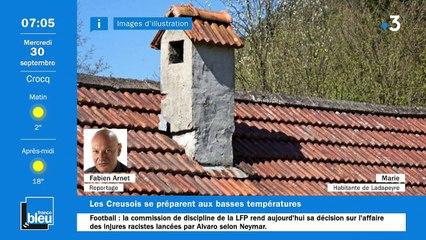 La matinale de France Bleu Creuse du 30/09/2020