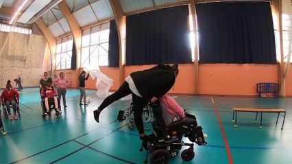 Ethic'Action :_Collège Honoré de Balzac Neuilly sur Marne