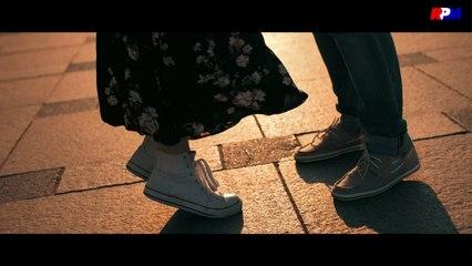 Zarro Ananta - Crowded (Official Lyric Video)