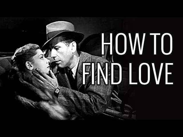 How To Find Love – EPIC HOW TO