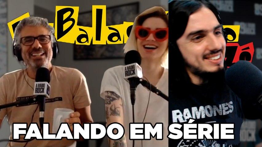 Do Balacobaco 2.Zé - Falando em Série 28-09-20