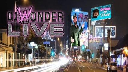 "DJ Wonder LIVE - Episode 9 - Kerry ""Krucial"" Brothers"