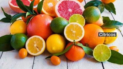 Otoño: ¡15 alimentos energéticos para mantenerse en forma!