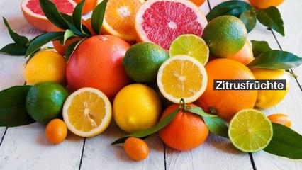 Herbst: 15 energiereiche Nahrungsmittel, um in Form zu bleiben!
