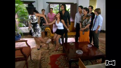 Capítulo 72 | Bella trata de recuperar a María Antonia