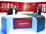 7 Minutes Chrono avec Christiane Barailler - 7 Mn Chrono - TL7, Télévision loire 7