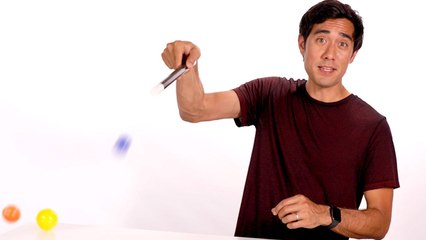 Magician Zach King Does Mind-Blowing Tricks AND Has Expensive Taste | Expensive Taste Test | Cosmopolitan