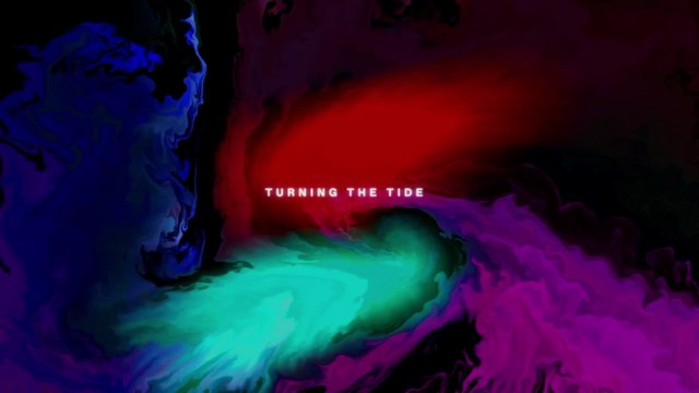 Rompasso - Turning The Tide