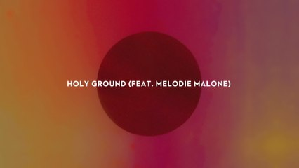 Passion - Holy Ground