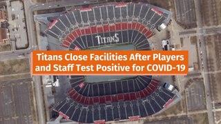 Titans Shutdown