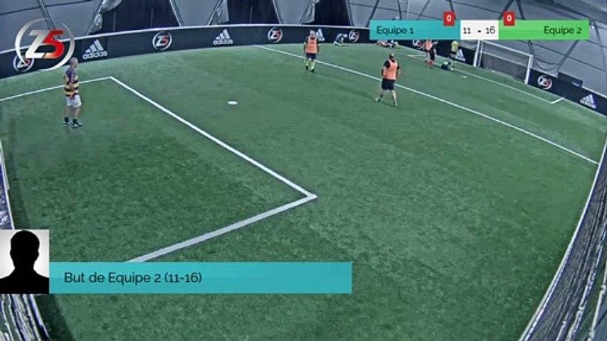 But de Equipe 2 (11-16)