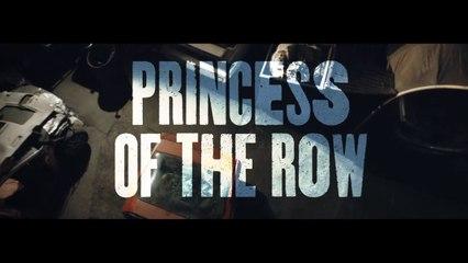 PRINCESS OF THE ROW (2019) Trailer VO - HD
