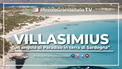 Villasimius 2020 - Piccola Grande Italia