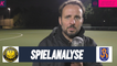 Die Spielanalyse | Berliner SC - Spandauer Kickers (Berlin-Liga)