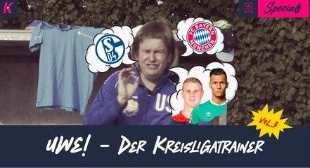 Schalke schmeißt Wagner raus, die Bayern verlieren nach einer Ewigkeit mal wieder und Selke wird gehackt!