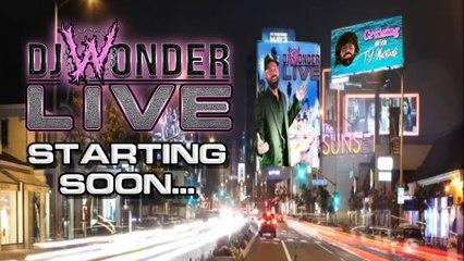 DJ Wonder LIVE - Episode 10 - Nick Bike