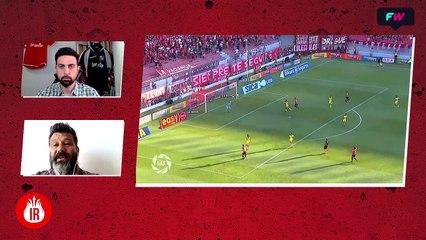 InfiernoRojo TV #76 - #LaVitrinaPlagadaDeCopas