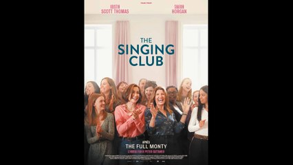 THE SINGING CLUB |2019| VOSTFR ~ WebRip
