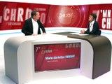 7 Minutes Chrono avec Marie-Christine Thivant - 7 Mn Chrono - TL7, Télévision loire 7