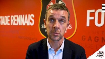 Tirage UEFA Champions League : réaction du président Nicolas Holveck
