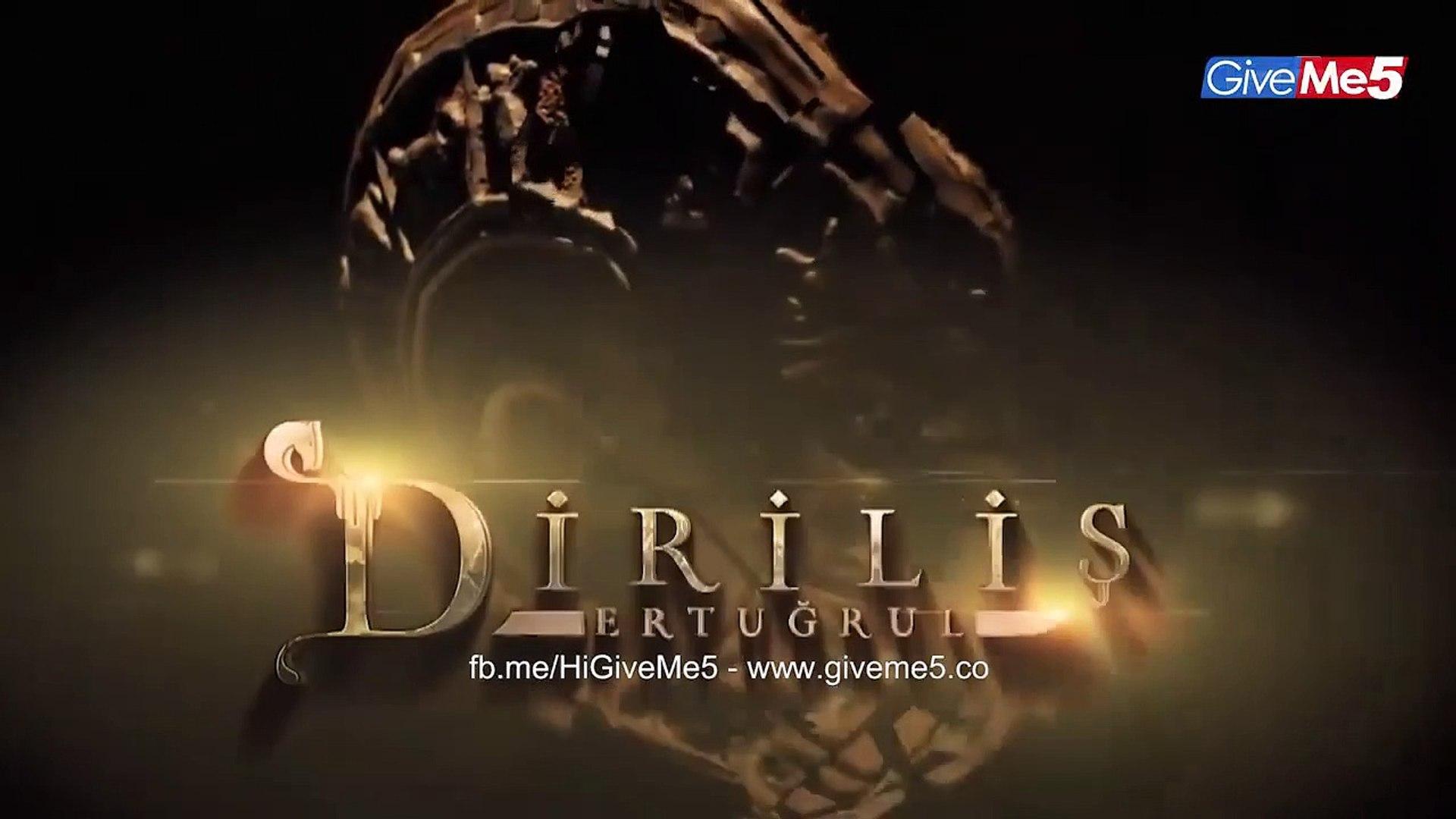 Dirilis Ertugrul Ghazi Season 5 in Urdu Subtitle Episode 7 & 8