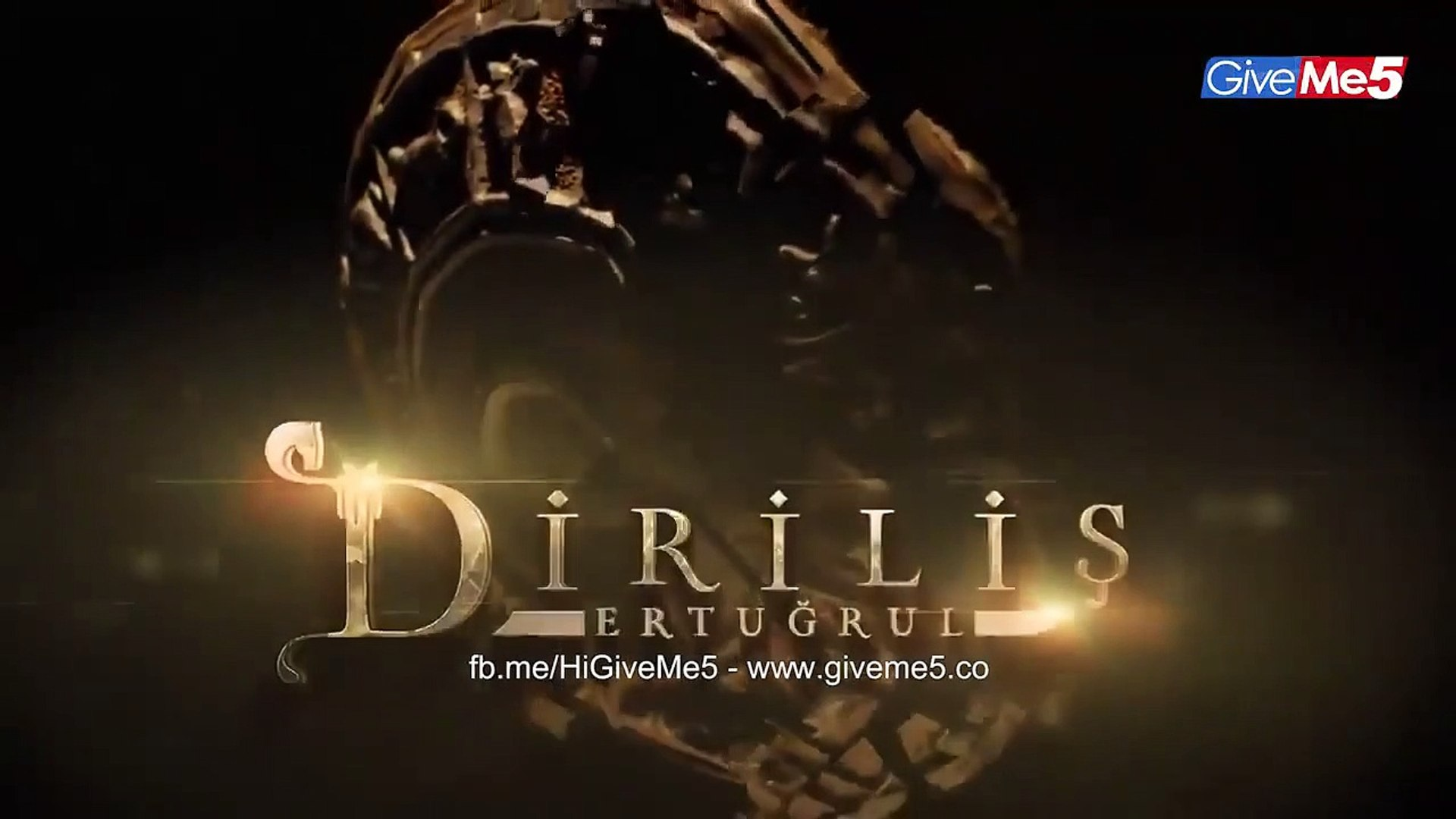 Dirilis Ertugrul Ghazi Season 5 in Urdu Subtitle Episode 33 & 34