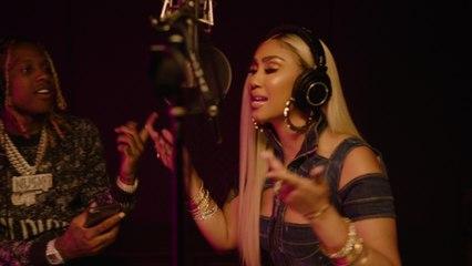 Queen Naija - Lie To Me