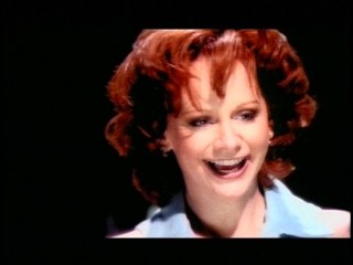 Reba McEntire - Fear Of Being Alone