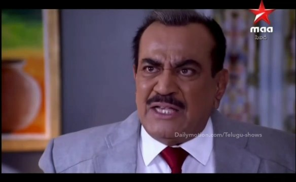 CID Telugu Episode  100 saal baad The Train , The Tunnel and The Deaths  StarMaa Telugu Full Episode