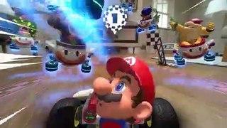 Mario Kart Live: Home Circuit detalla sus modos de juego