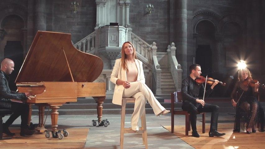 Natasha St-Pier - Par amour