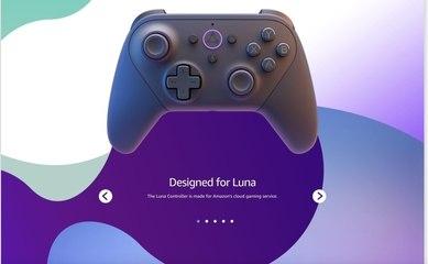 Luna, la nouvelle plateforme cloud-gaming d'Amazon