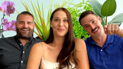 How To Not Kill Your Houseplants with Plant Experts From Bravo's 'Backyard Envy' | Cosmopolitan