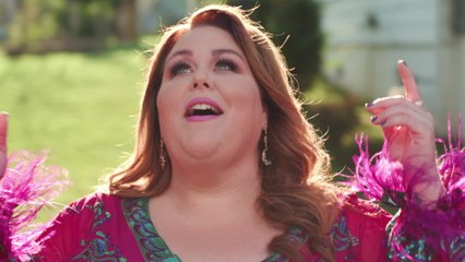 Chrissy Metz - Talking To God