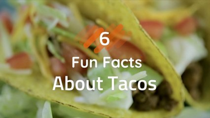 The Ultimate Taco Facts