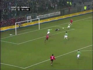 06/02/01 : Makhtar N'Diaye (2') : Rennes - Saint-Étienne (3-1)