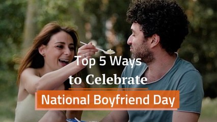 Celebrate Your Man