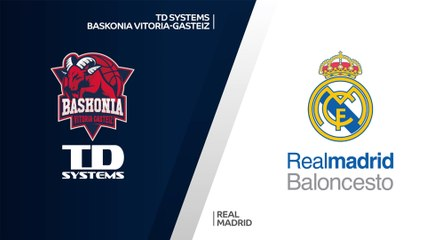 EuroLeague 2020-21 Highlights Regular Season Round 1 video: Baskonia 76-63 Madrid