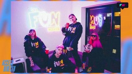 Entrevista a The Fun Houses. La comunidad de creadores furor en TikTok y redes sociales!