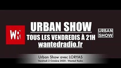 Urban Show avec Loryas