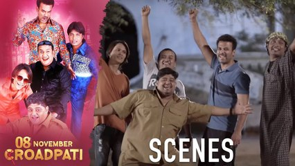 08 November Croadpati Movie Scenes | Climax Scene | Silly Monks Deccan | Silly Monks