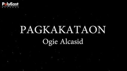 Ogie Alcasid - Pagkakataon - (Official Lyric)