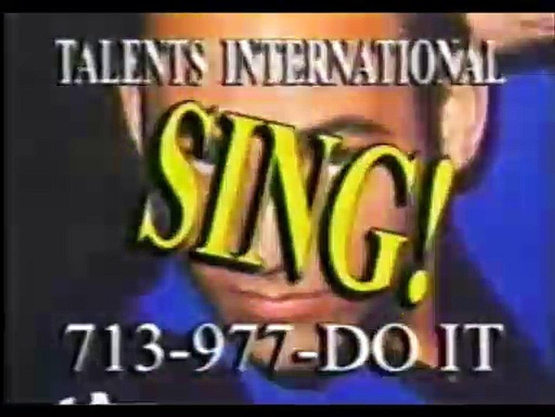 Talents International (2000s)