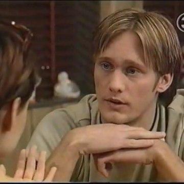 Vita Logner - Season 3 - Alexander Skargard Scenes