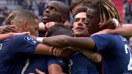 J6 Ligue 2 BKT : Le résumé vidéo de SMCaen 1-0 Amiens SC