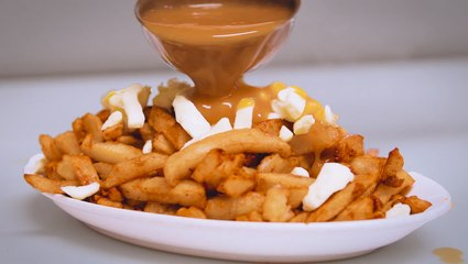 Where to get the best poutine in Montreal, Canada